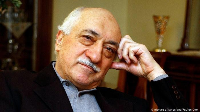 Hvem er Fethullah Gülen?