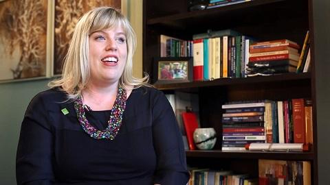 Stephanie Varnon Hughes om Fethullah Gülen og Hizmet